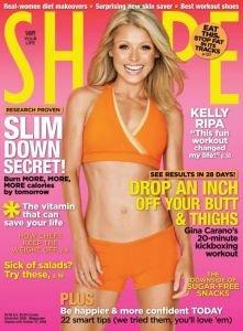 KRipa Shape Magazine