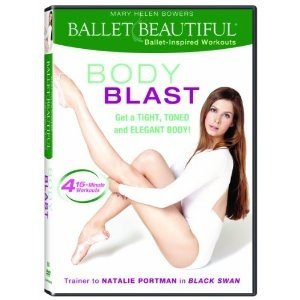 ballet beautiful body blast review