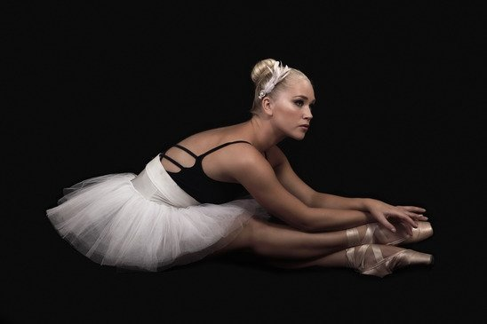 What Every Woman Should Know About Getting a Dancer's Body