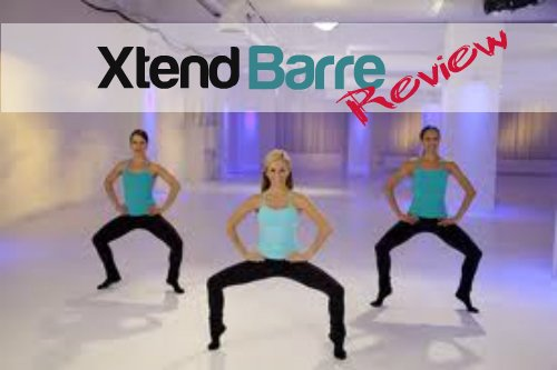 Xtend Barre Review – My New Favorite Workout!
