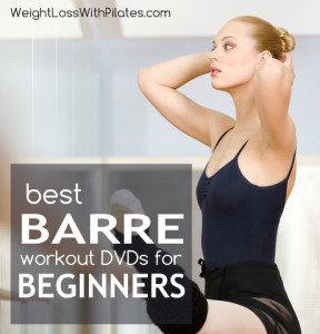 best barre dvds for beginners